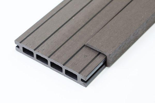 Black Composite Decking Kits