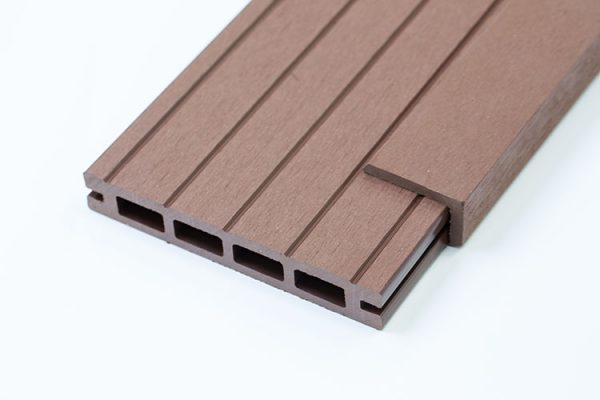 Brown Composite Decking Kits | cheapdeck.co.uk