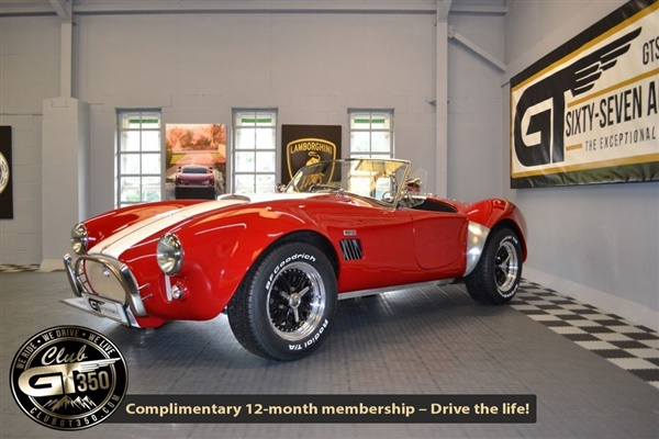 Large image for the AC COBRA REPLICA