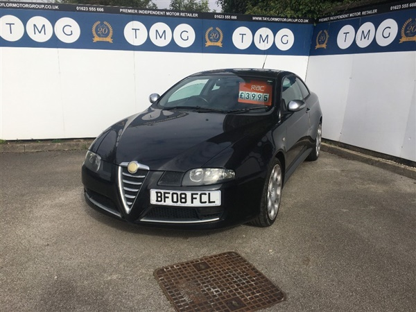 Large image for the Alfa Romeo GT