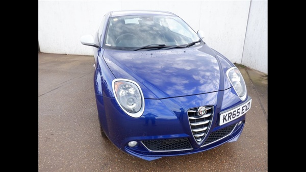 Large image for the Alfa Romeo MiTo