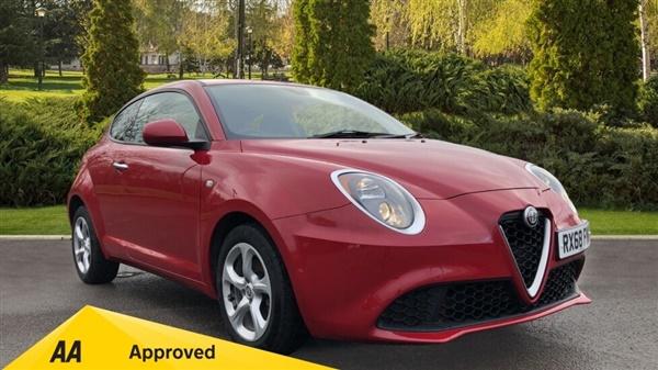 Large image for the Alfa Romeo MiTo