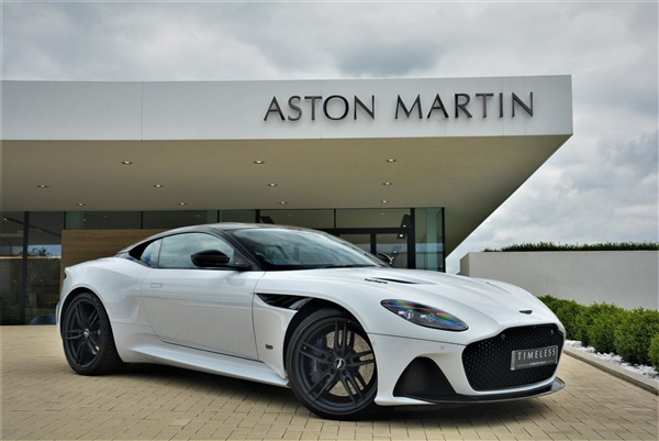 Large image for the Aston Martin DBS