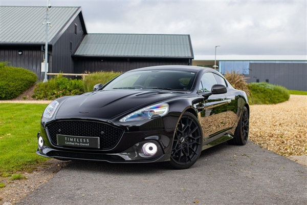 Large image for the Aston Martin Rapide S