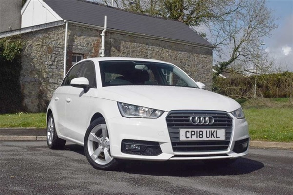 Large image for the Audi A1