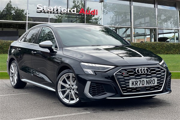 Large image for the Audi A3