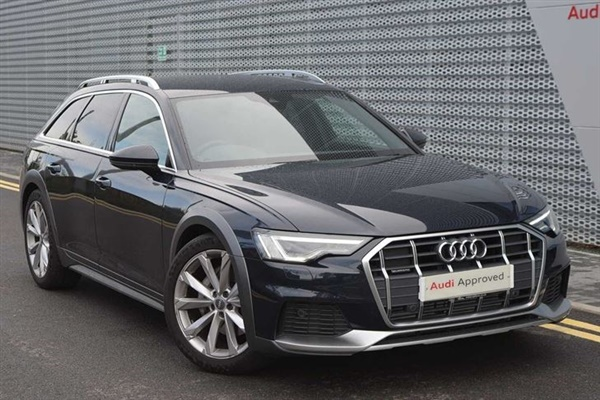 Large image for the Used Audi A6 Allroad