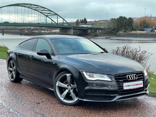 Large image for the Audi A7