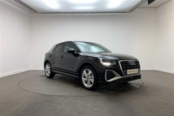 Large image for the Audi Q2