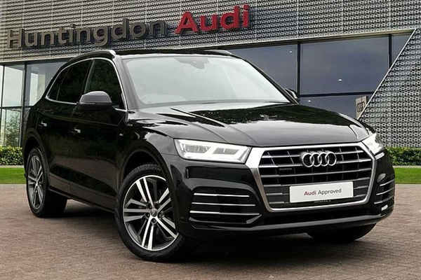 Large image for the Audi Q5