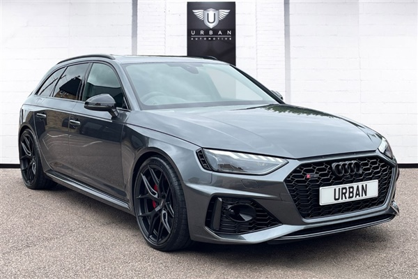 Large image for the Audi RS4 Avant
