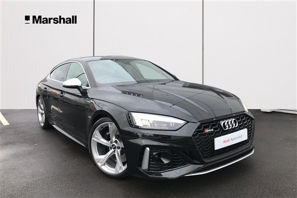 Large image for the Audi RS5