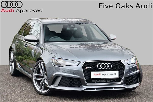 Large image for the Audi RS6