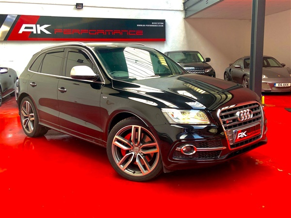 Large image for the Audi SQ5