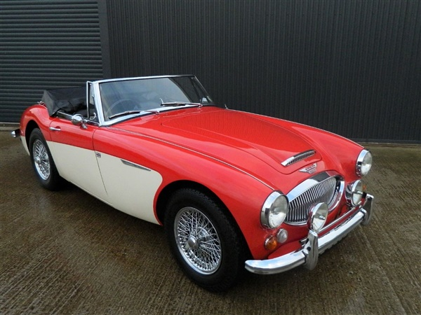 Large image for the Austin Healey Healey