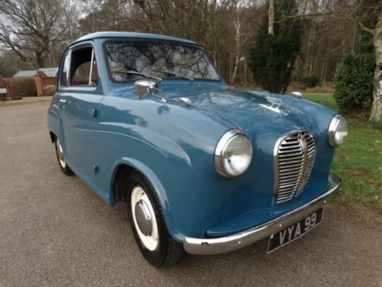 Large image for the Austin A30