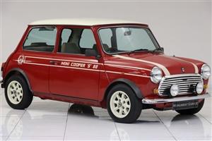 Large image for the Used Austin Mini Classic