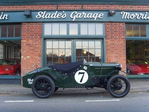 Large image for the Austin 7
