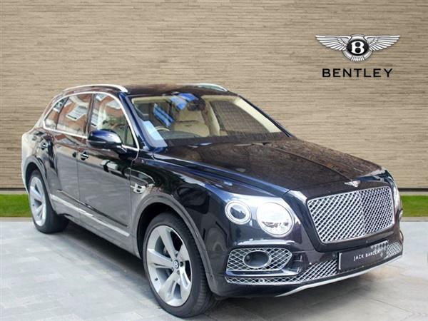 Large image for the Bentley Bentayga