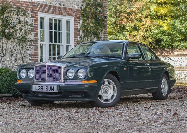 Large image for the Bentley Continental R