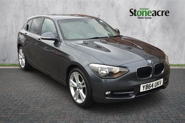 Large image for the BMW 1 Series
