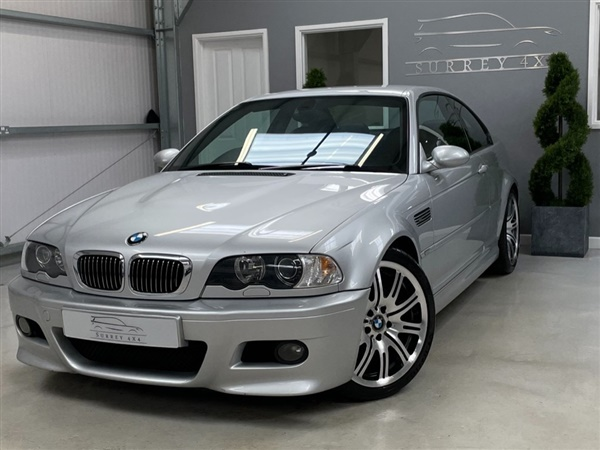Large image for the BMW M3