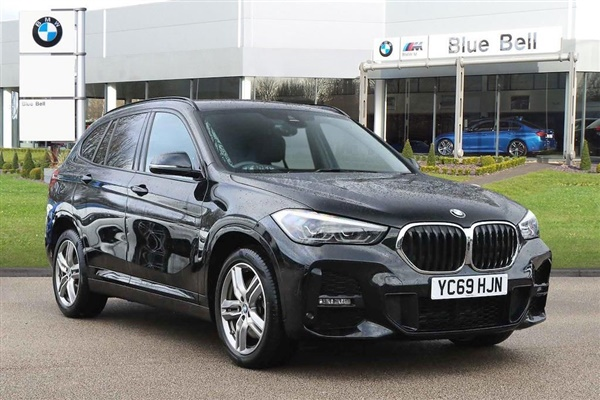 Large image for the BMW X1