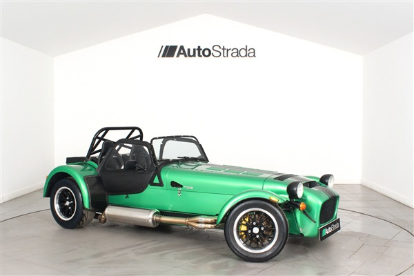 Large image for the Caterham SEVEN 2.0