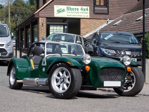 Large image for the Caterham Super Seven