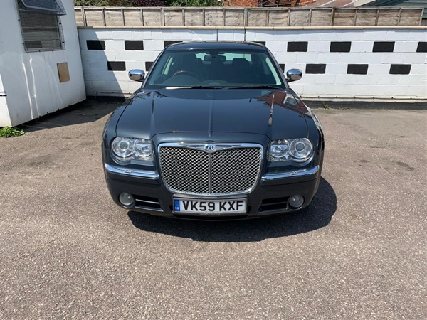 Large image for the Chrysler 300C