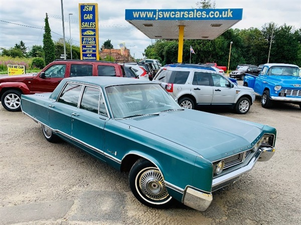 Large image for the Chrysler NEWPORT