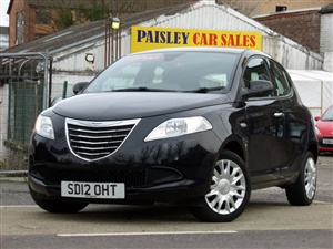 Large image for the Used Chrysler Ypsilon