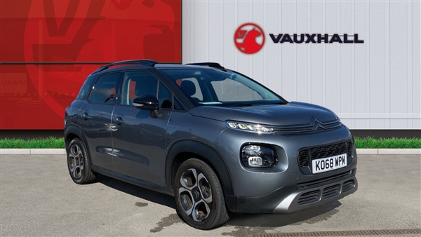 Large image for the Citroen C3 Aircross