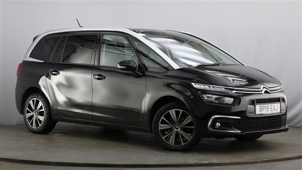 Large image for the Citroen Grand C4 Spacetourer
