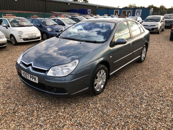 Large image for the Citroen C5
