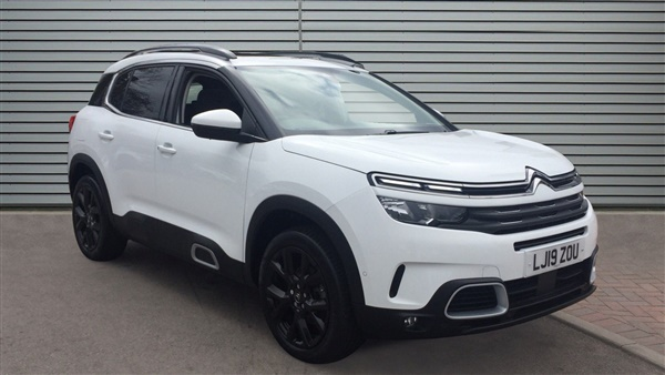 Large image for the Citroen C5 Aircross