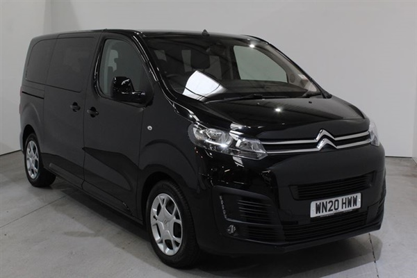 Large image for the Citroen Space Tourer
