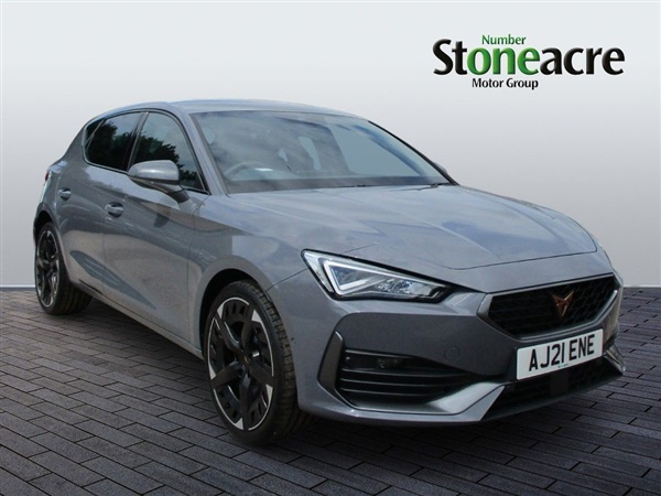 Large image for the Cupra Leon