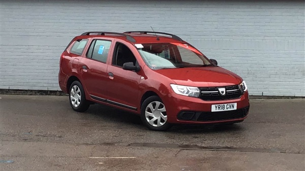 Large image for the Dacia Logan