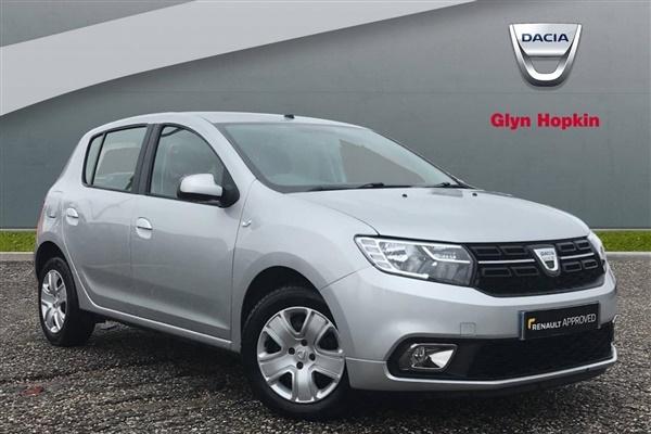 Large image for the Dacia Sandero
