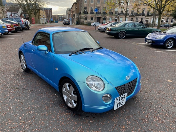 Large image for the Daihatsu Copen