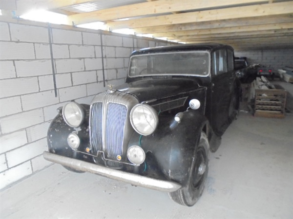 Large image for the Daimler de27