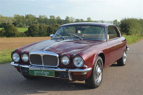 Large image for the Daimler SOVEREIGN