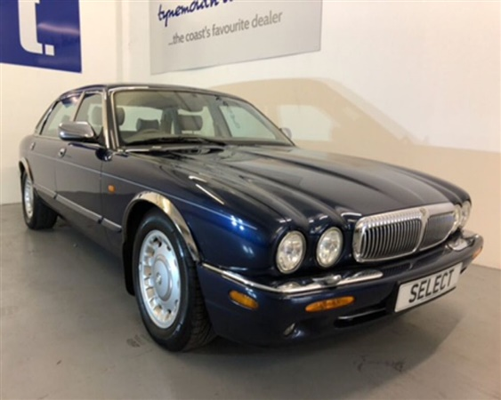 Large image for the Daimler XJ
