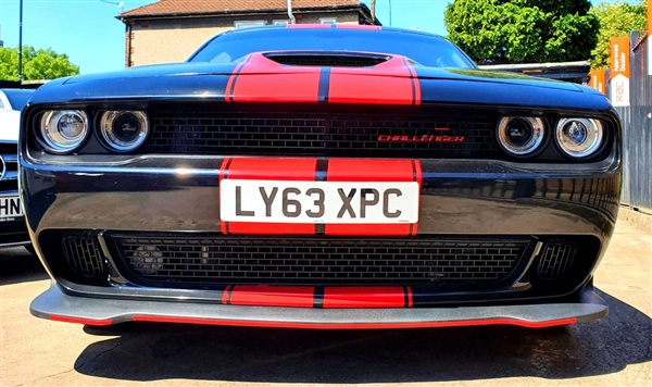 Large image for the Dodge Challenger