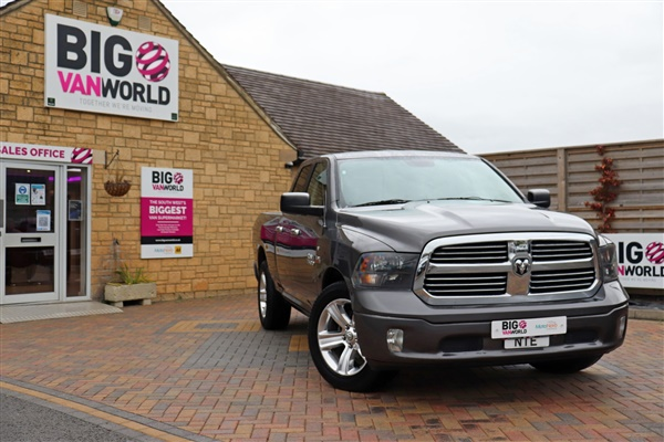 Large image for the Dodge RAM
