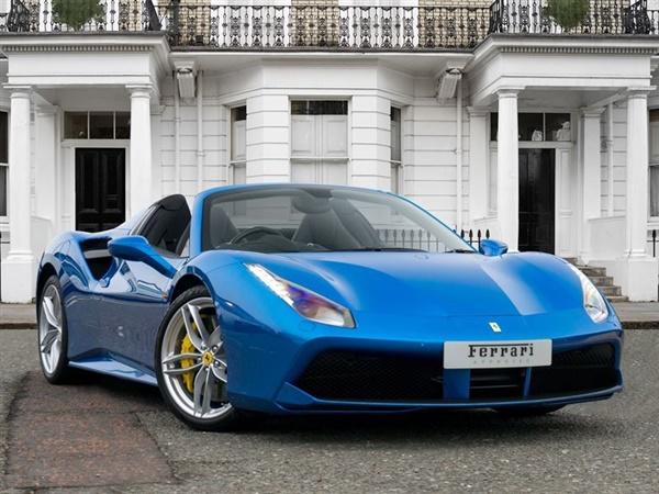 Large image for the Ferrari 488