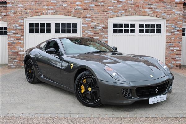 Large image for the Ferrari 599