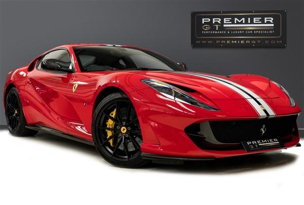 Large image for the Ferrari 812 Superfast