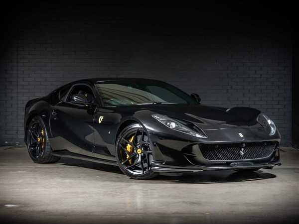 Large image for the Ferrari 812 Superfast